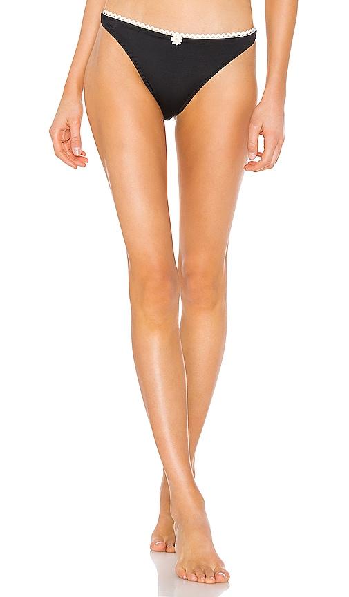 Eva Hollywood Bikini Bottom