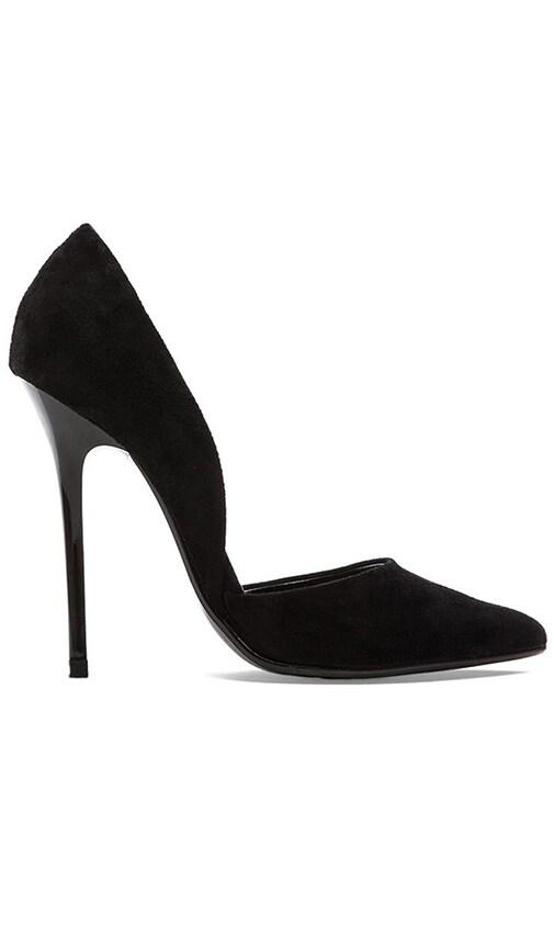 Varcityy Heel