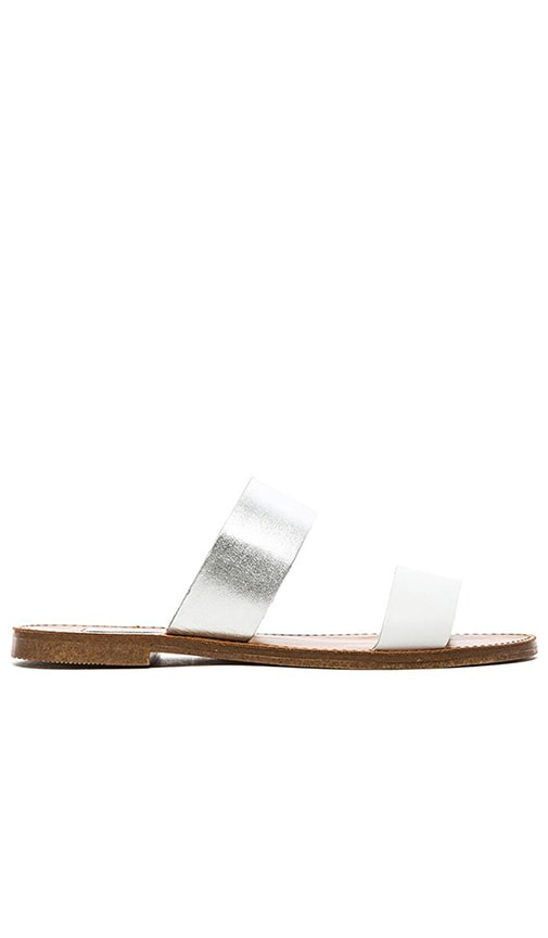 D Band Sandal