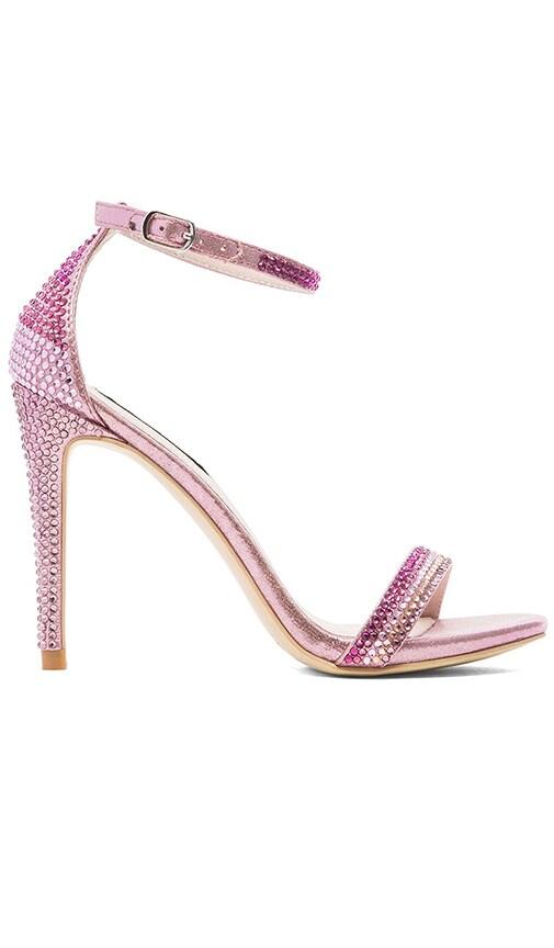 Steve Madden Stecy R Heel in Pink