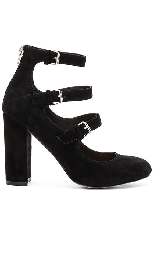 Steve Madden Veruca Heel in Black