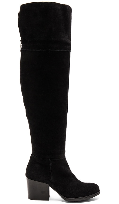 Steve Madden Orabela Boot in Black