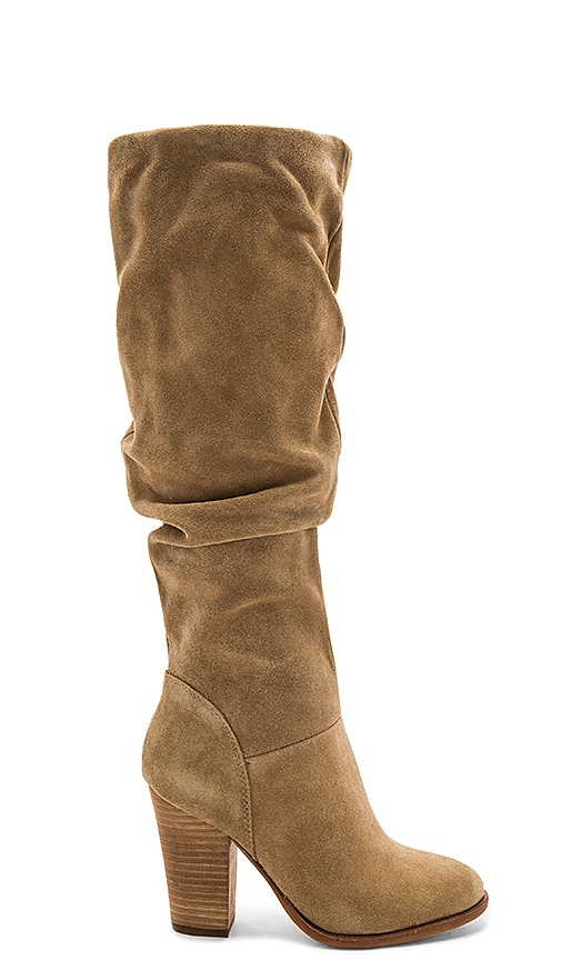 Steve Madden Nevada Boot in Tan