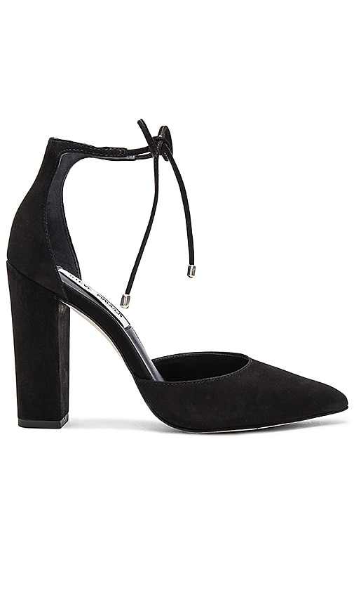 Pampered Heel. Steve Madden