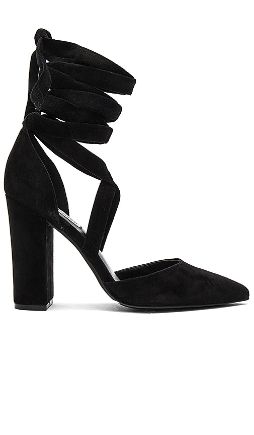 Marques Chaussure femme Steve Madden femme Byrony pump Black