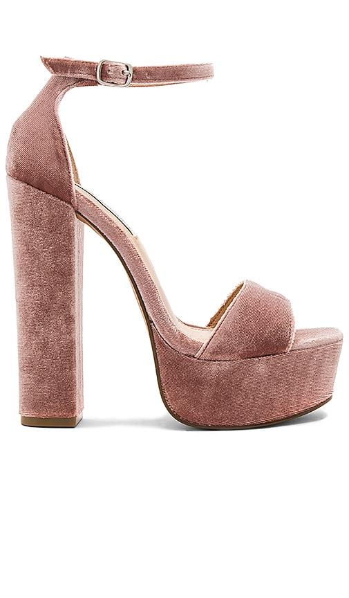 Gonzo V Heel