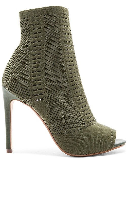 Steve Madden Candid Heel in Army