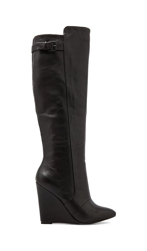 Zylonn Wedge Boot