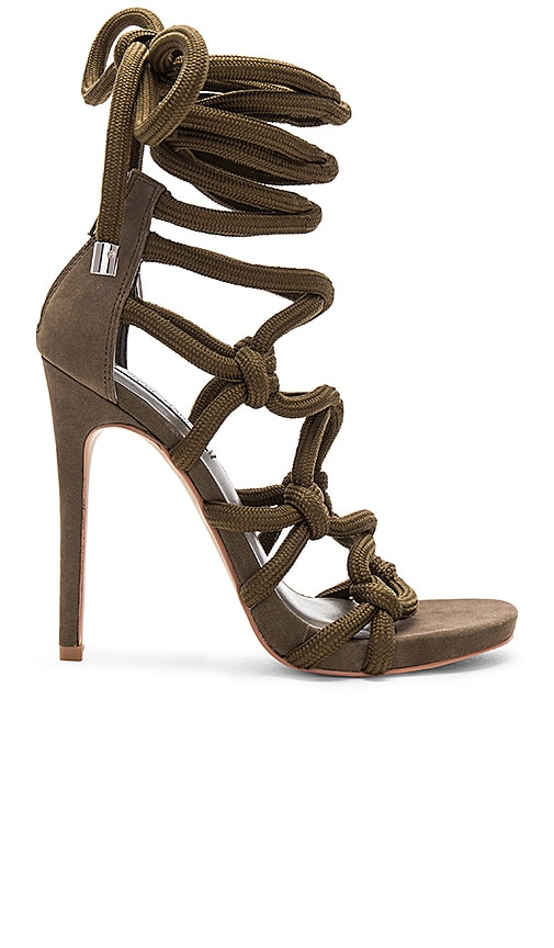Steve Madden Dream Heel in Army