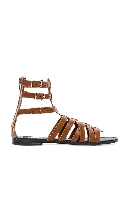 Plato Sandal