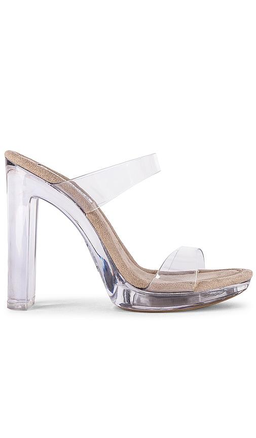 Glassy Heel
