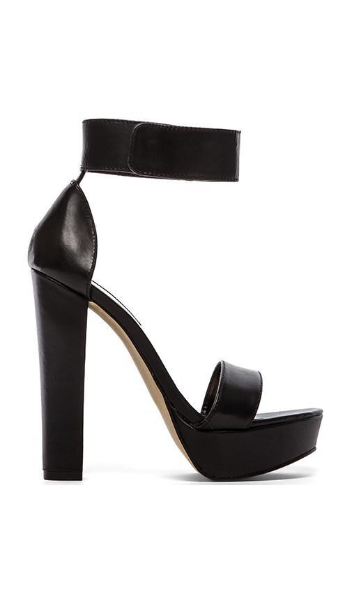 Cluber Heel