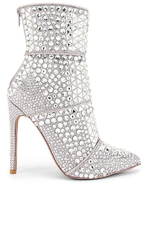 Steve Madden Whole Bootie in