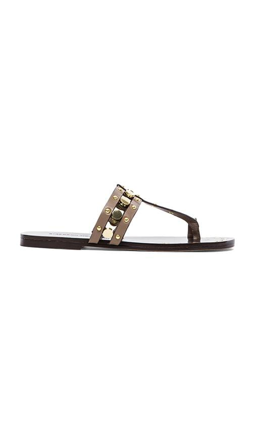 Buffy Sandal