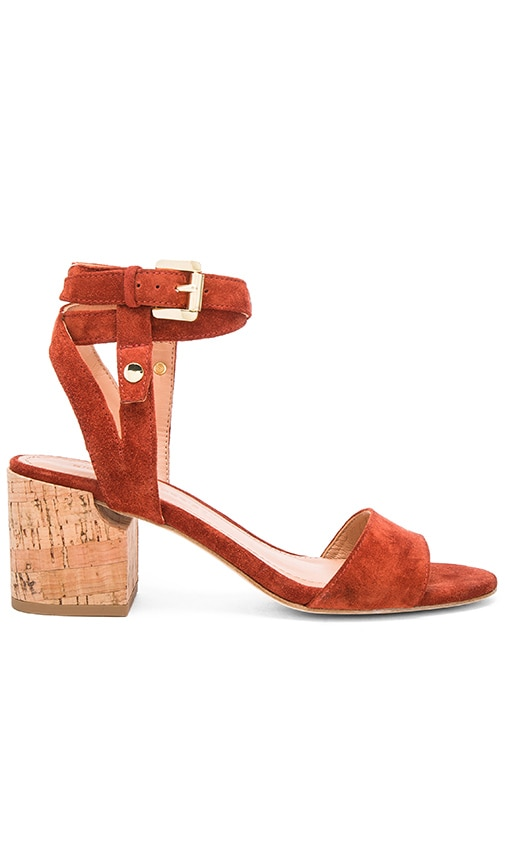 Sigerson Morrison Rina Sandal in Inca