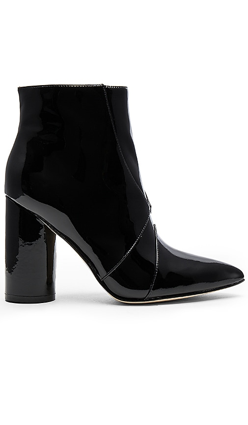 Sigerson Morrison Knox Bootie in Black