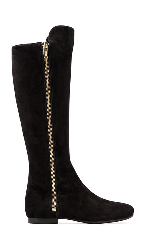 Pamela Side Zip Boot