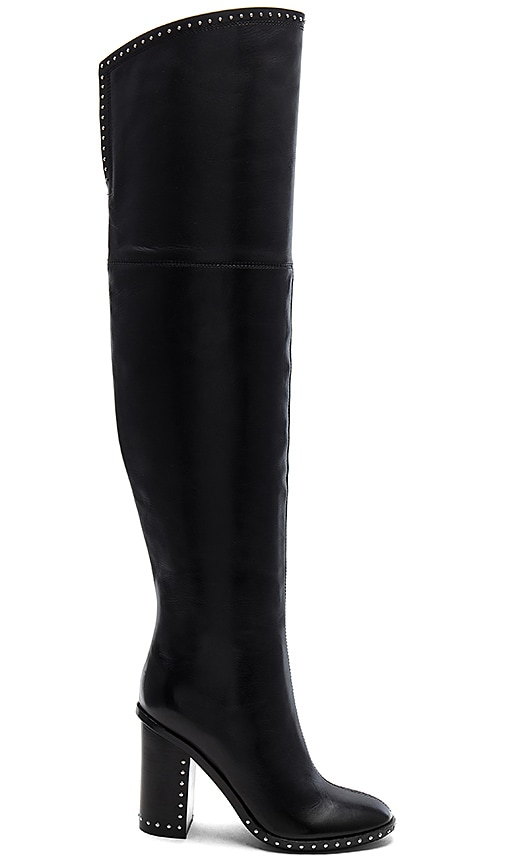 Sigerson Morrison Mars Boot in Black