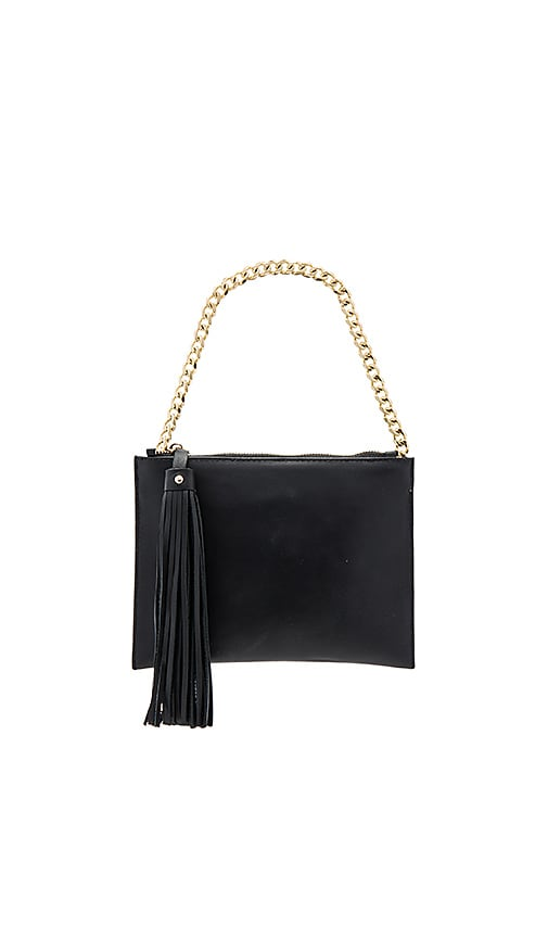 Mia Chain Clutch