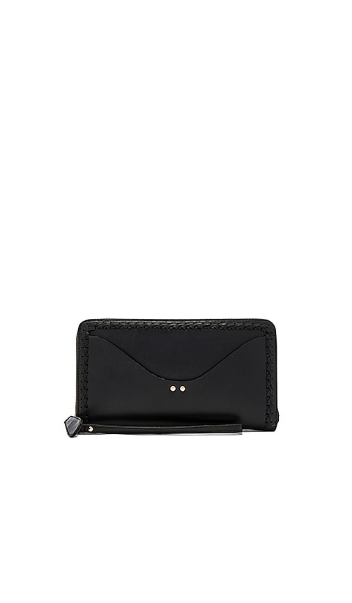 Sancia L'Essential Wallet in Black