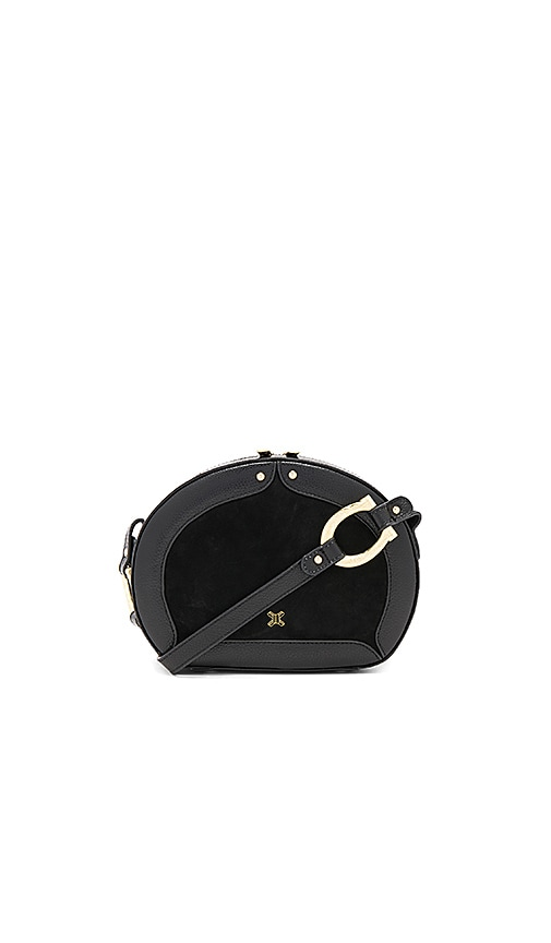 Sancia Sistelo Crossbody in Black
