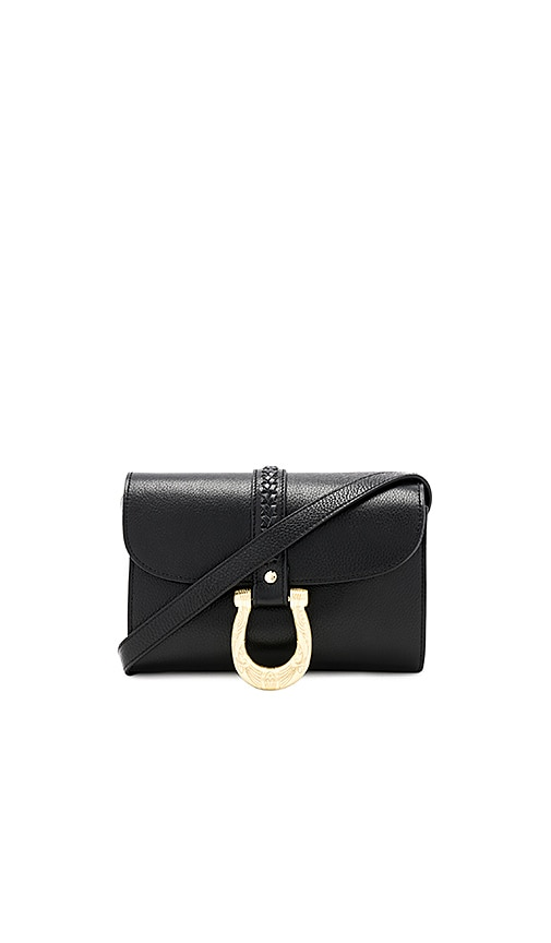 Sancia Maela Mini Bag in Black