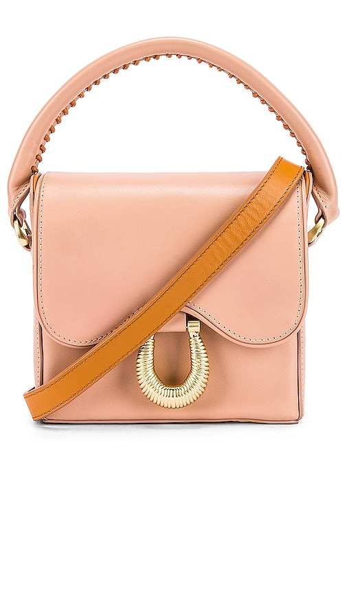 The Arabella Mini Crossbody