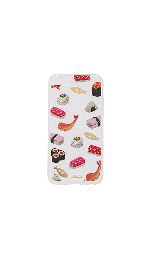 coque sonix iphone 6