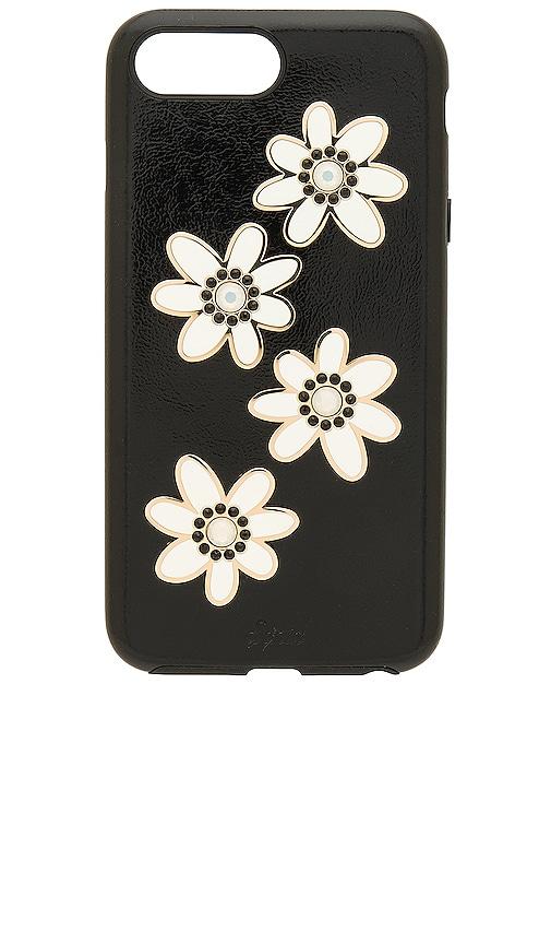 Swarovski Opal Daisy iPhone 6/7/ Plus Case