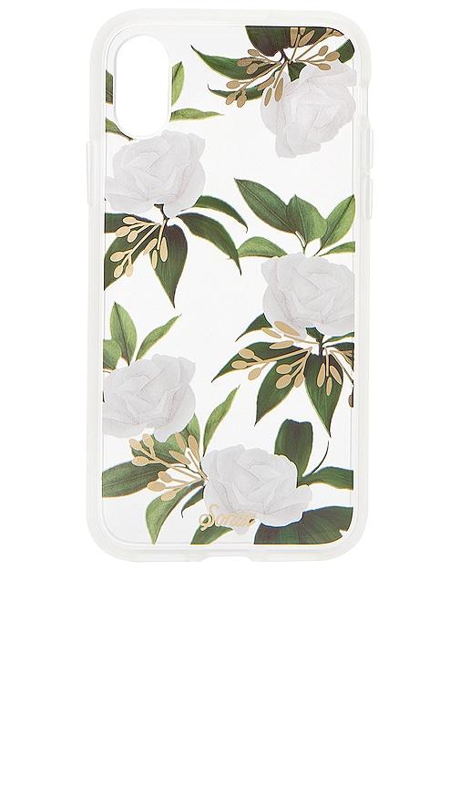 Petunia iPhone X/XS Case