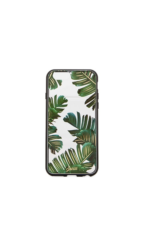 Sonix Clear Bahama iPhone 6 Case in Green
