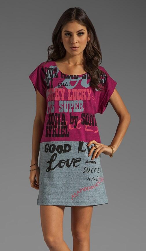 Love Tee Dress