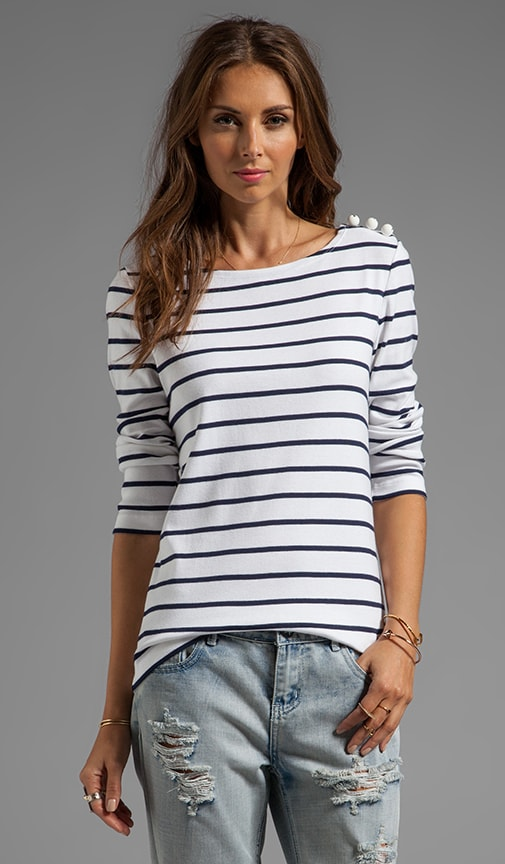 Tee Stripe Shirt