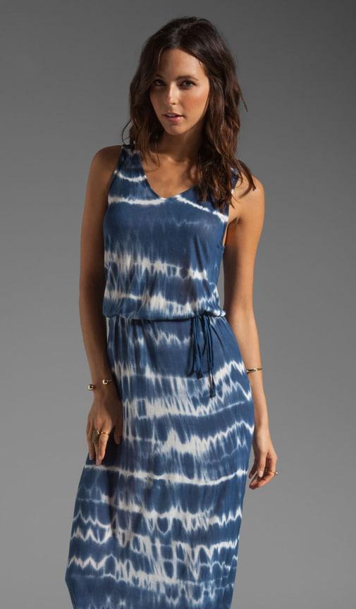Emilia Tie Dye Dress