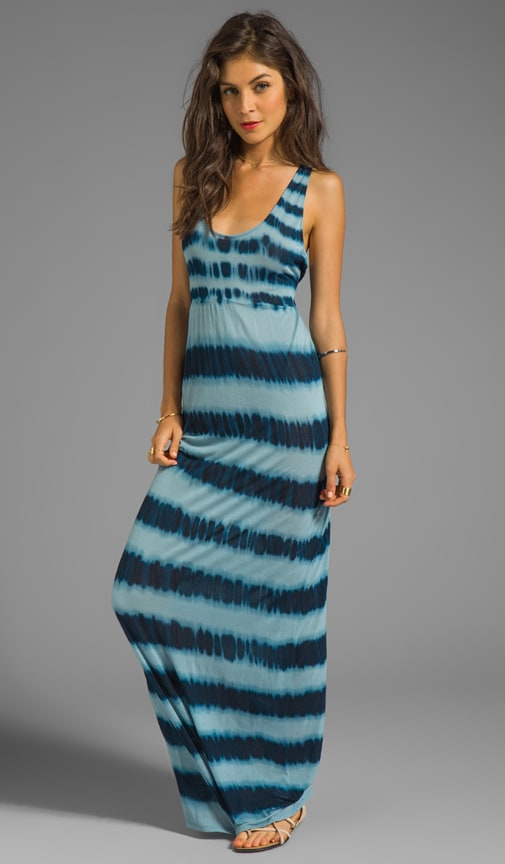 Fori Tie Dye Maxi Dress