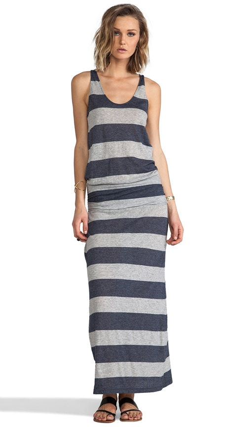 Wilcox Stripe Dress