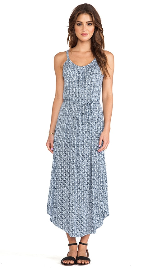 Laguna B Maxi Dress
