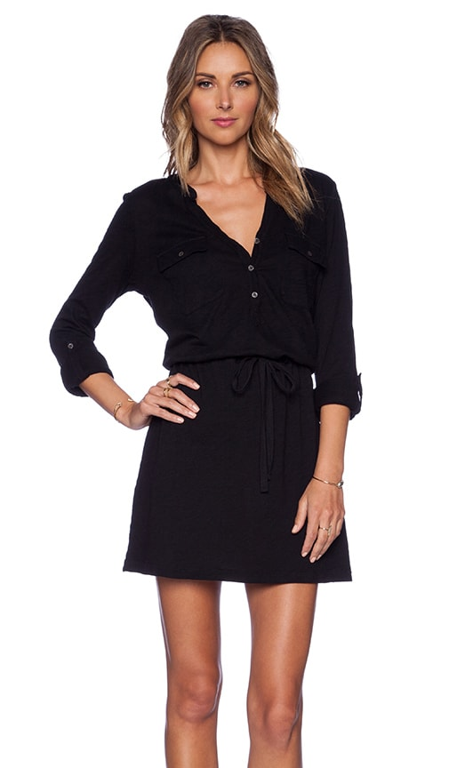 Dwight Shirtdress