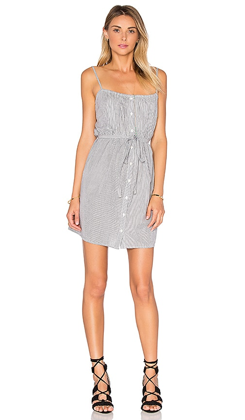 Soft Joie Yaretzi Dress in Gray