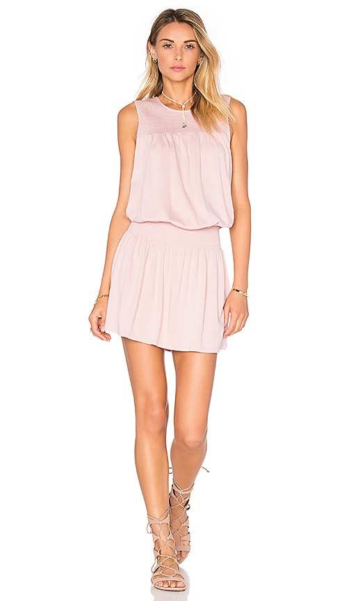Soft Joie Ashira Dress in Rose