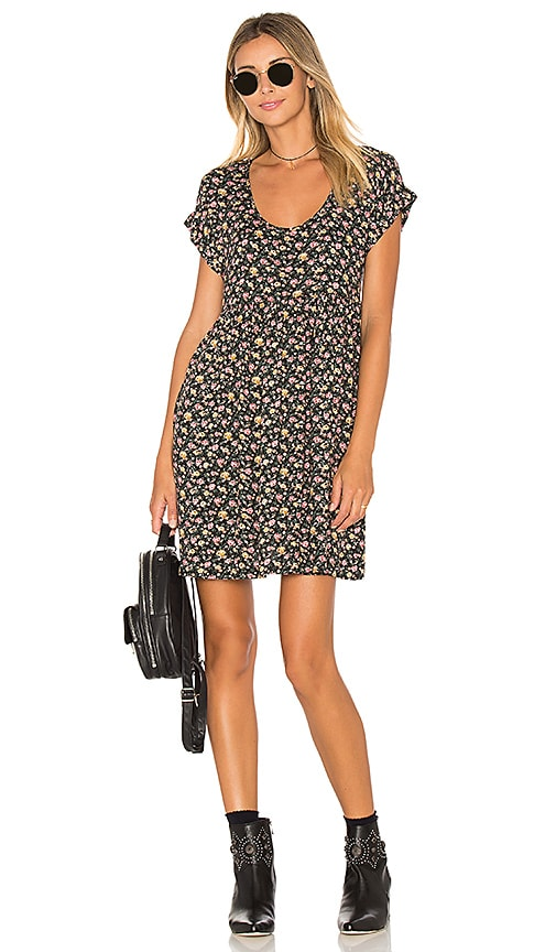 Soft Joie Babi Dress in Black