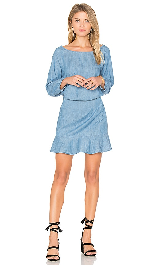 Soft Joie Arryn B Dress in Blue