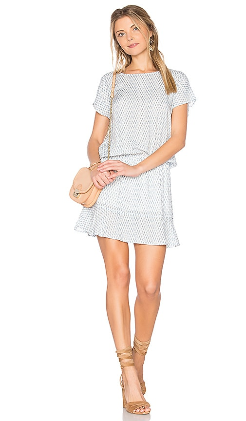 Soft Joie Camdyn Dress in White