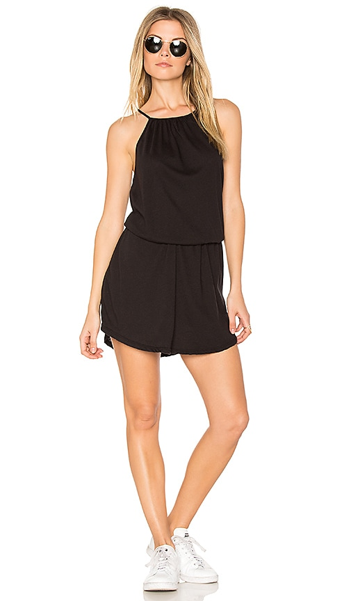 Soft Joie Farica Dress in Black