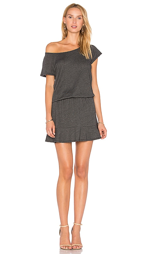 Soft Joie Quora B Dress in Charcoal