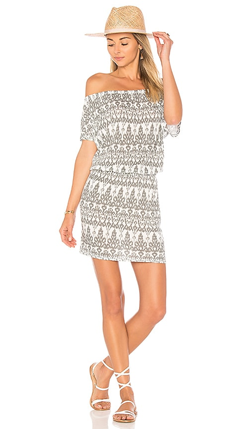 Soft Joie Danyale Dress in Gray