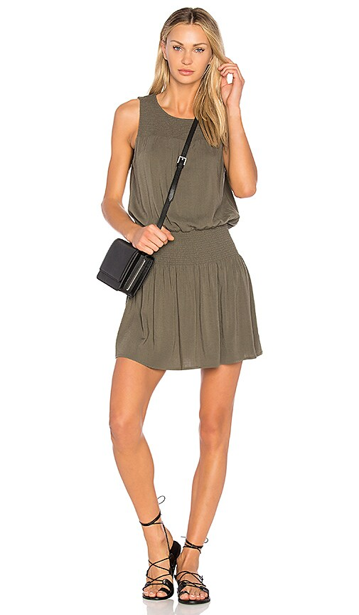 Soft Joie Ashira B Dress in Army