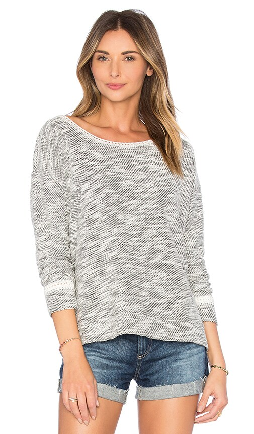 Soft Joie Katelin B Sweater in Gray