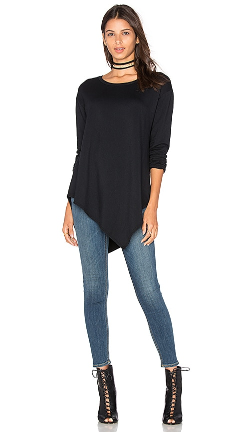 Soft Joie Tammy B Sweater in Black