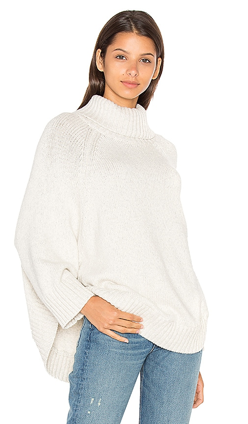 Soft Joie Nesiah Sweater in Beige